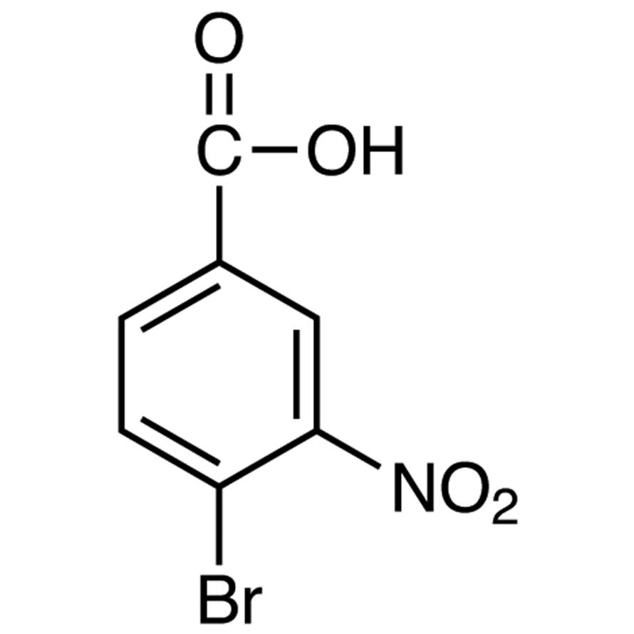 4-Bromo-3-nitrobenzoic Acid