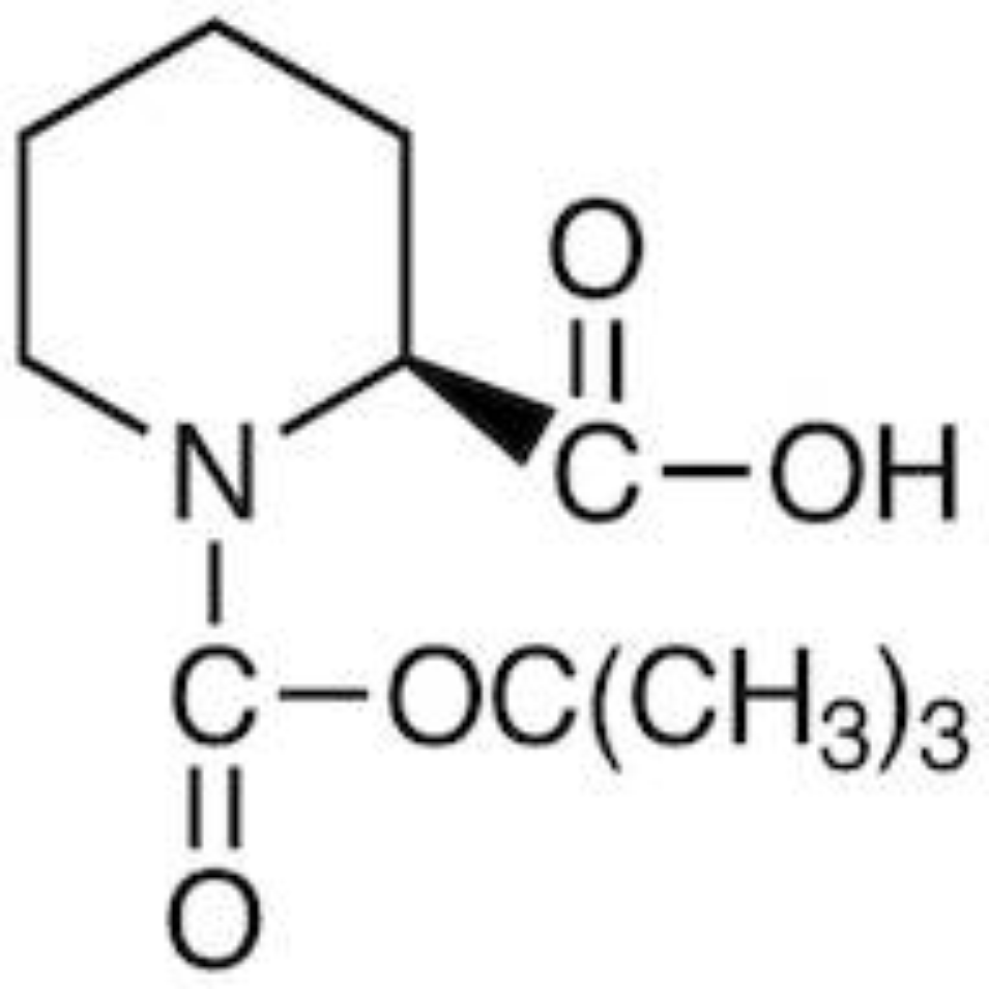 (S)-1-(tert-Butoxycarbonyl)-2-piperidinecarboxylic Acid