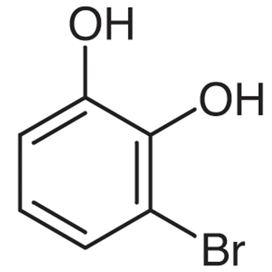 3-Bromocatechol