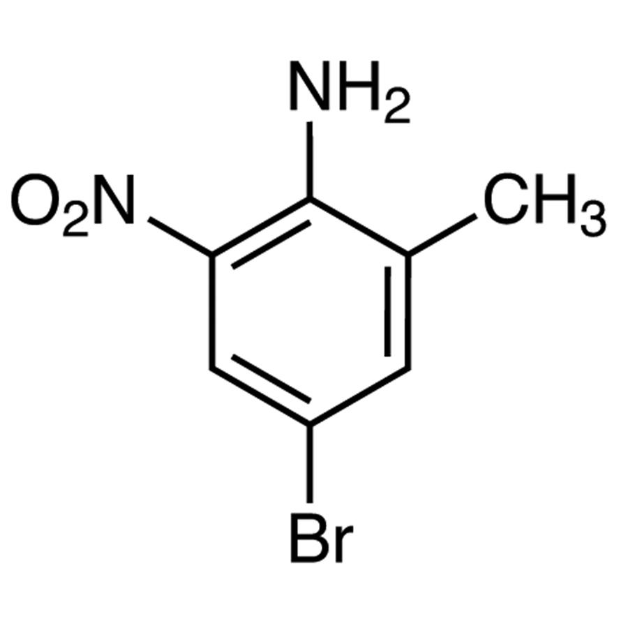 4-Bromo-2-methyl-6-nitroaniline