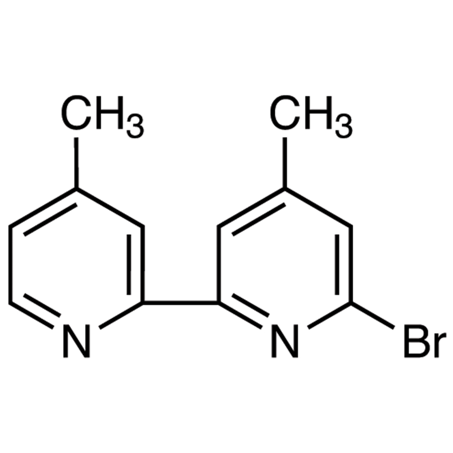 6-Bromo-4,4'-dimethyl-2,2'-bipyridyl