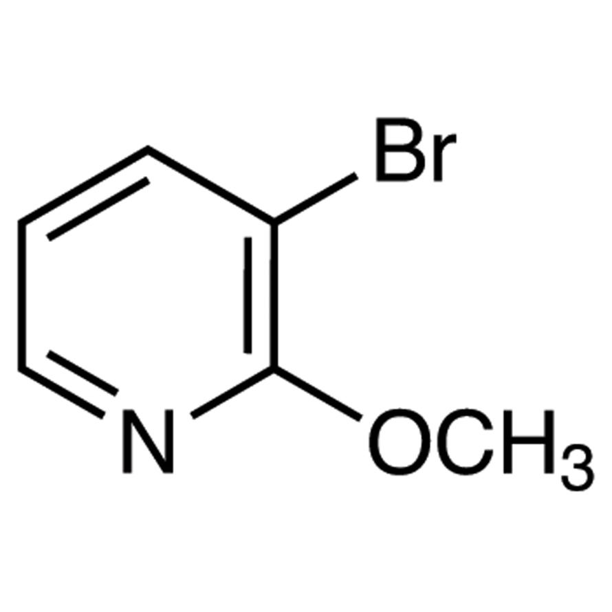 3-Bromo-2-methoxypyridine
