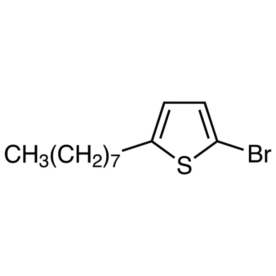 2-Bromo-5-n-octylthiophene
