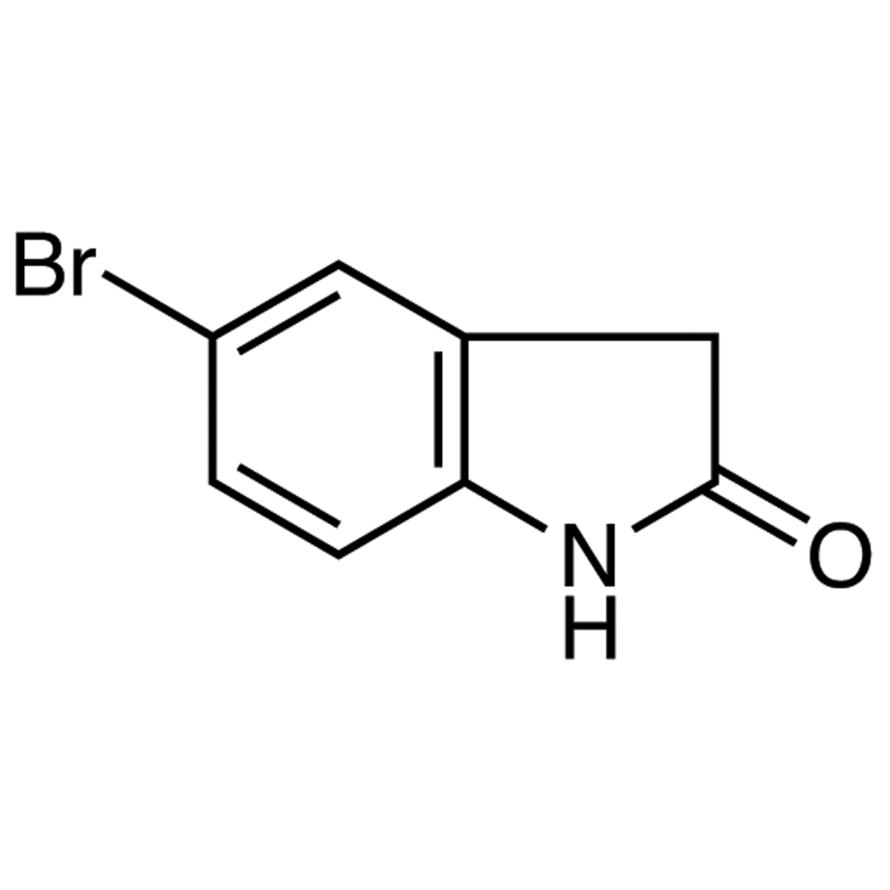5-Bromooxindole