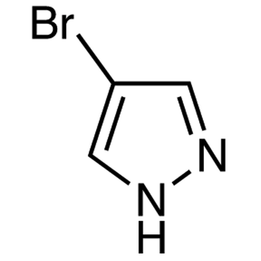 4-Bromopyrazole