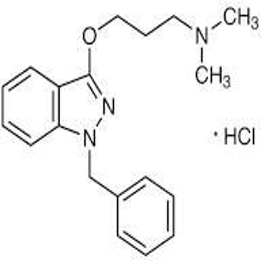 Benzydamine Hydrochloride
