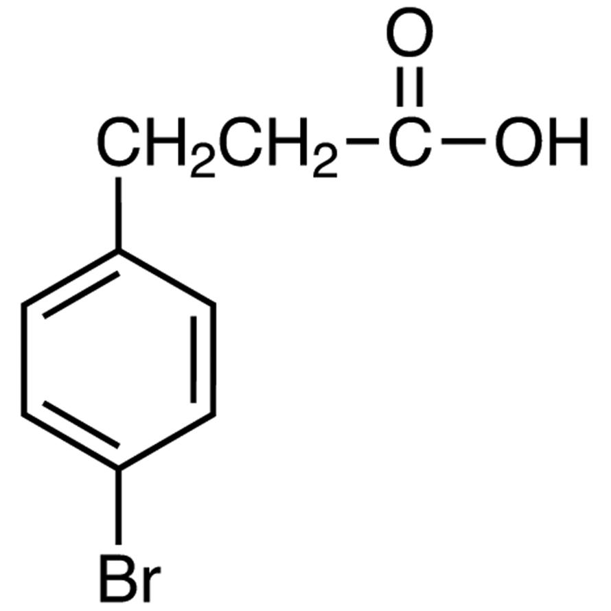 3-(4-Bromophenyl)propionic Acid