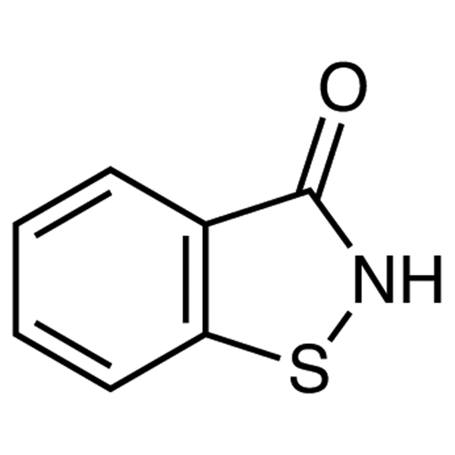 1,2-Benzisothiazol-3(2H)-one [for Biochemical Research]