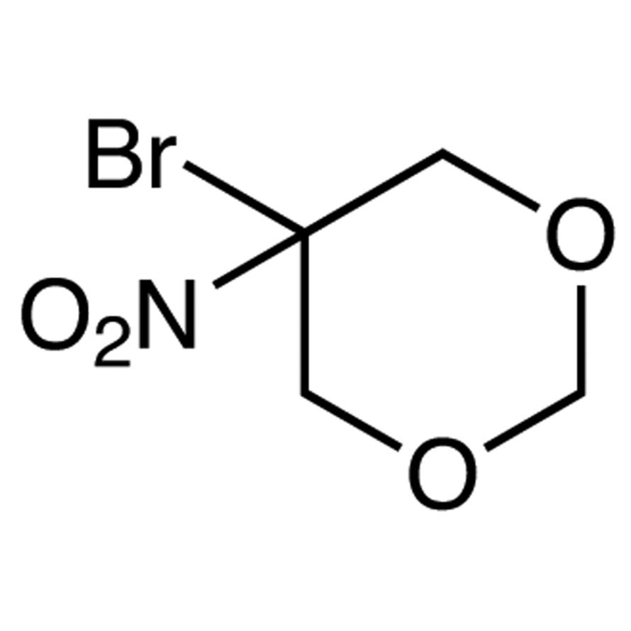 5-Bromo-5-nitro-1,3-dioxane [for Biochemical Research]