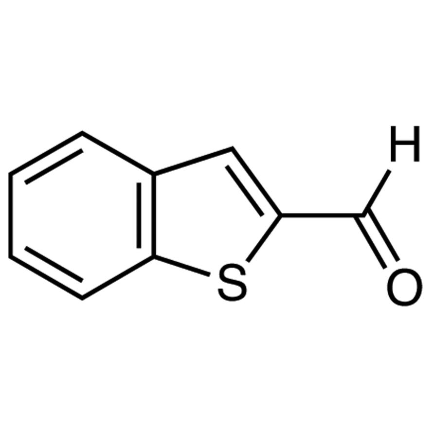 Benzo[b]thiophene-2-carboxaldehyde