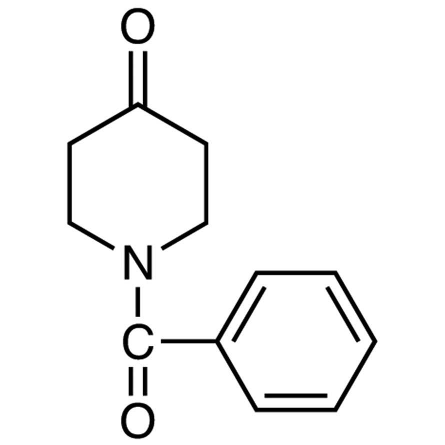 1-Benzoyl-4-piperidone