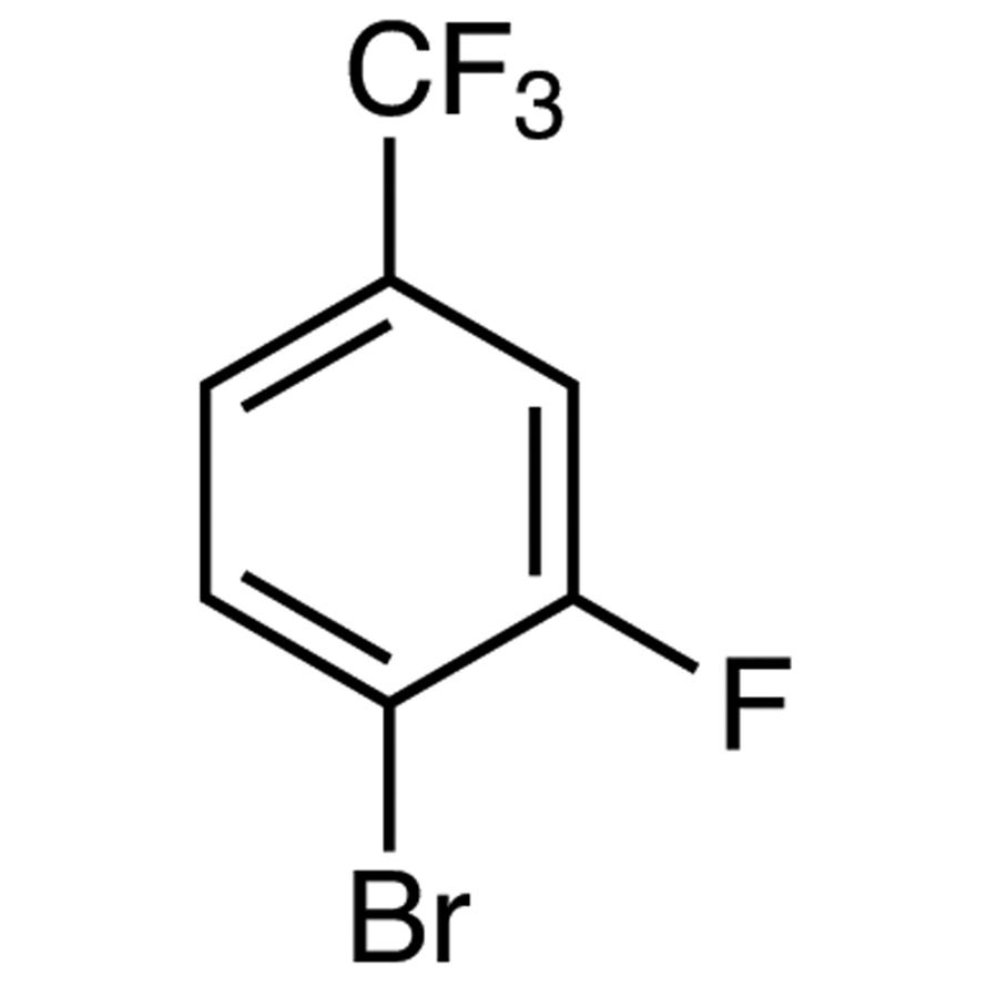 4-Bromo-3-fluorobenzotrifluoride