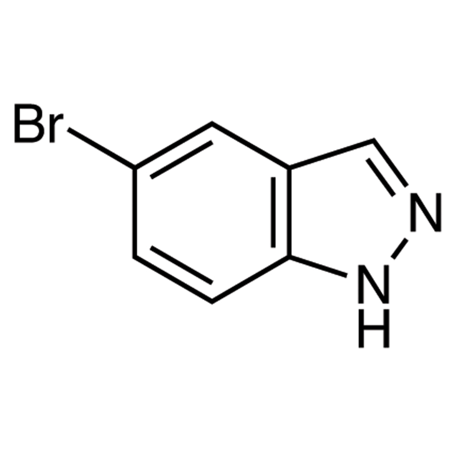 5-Bromoindazole