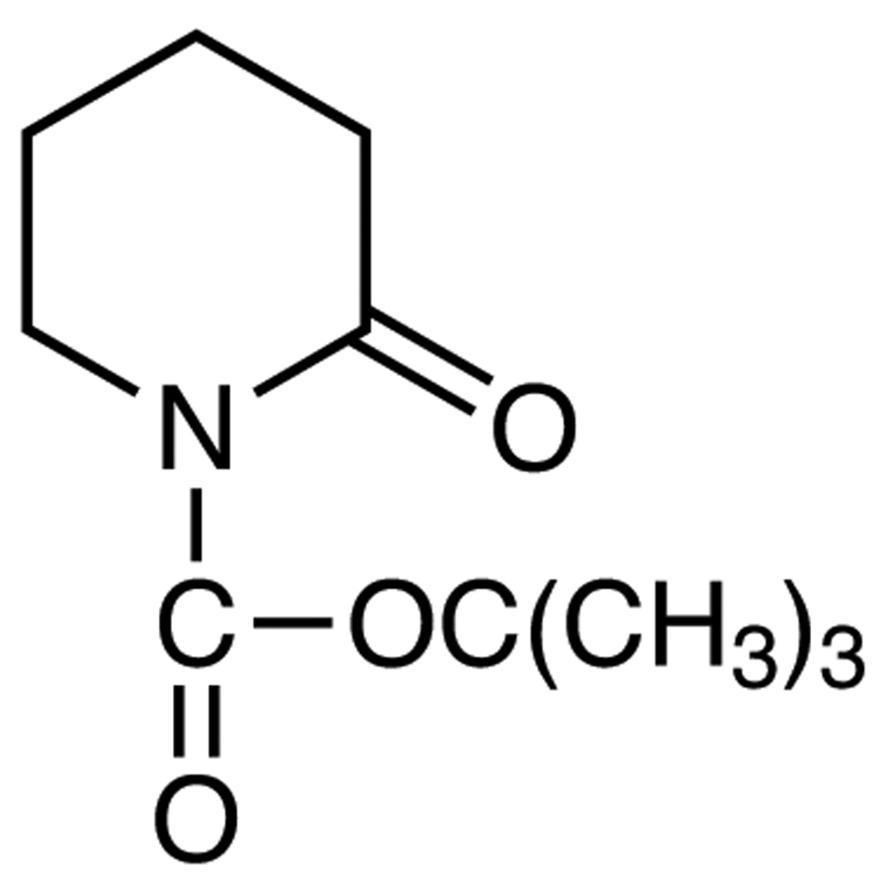 1-(tert-Butoxycarbonyl)-2-piperidone