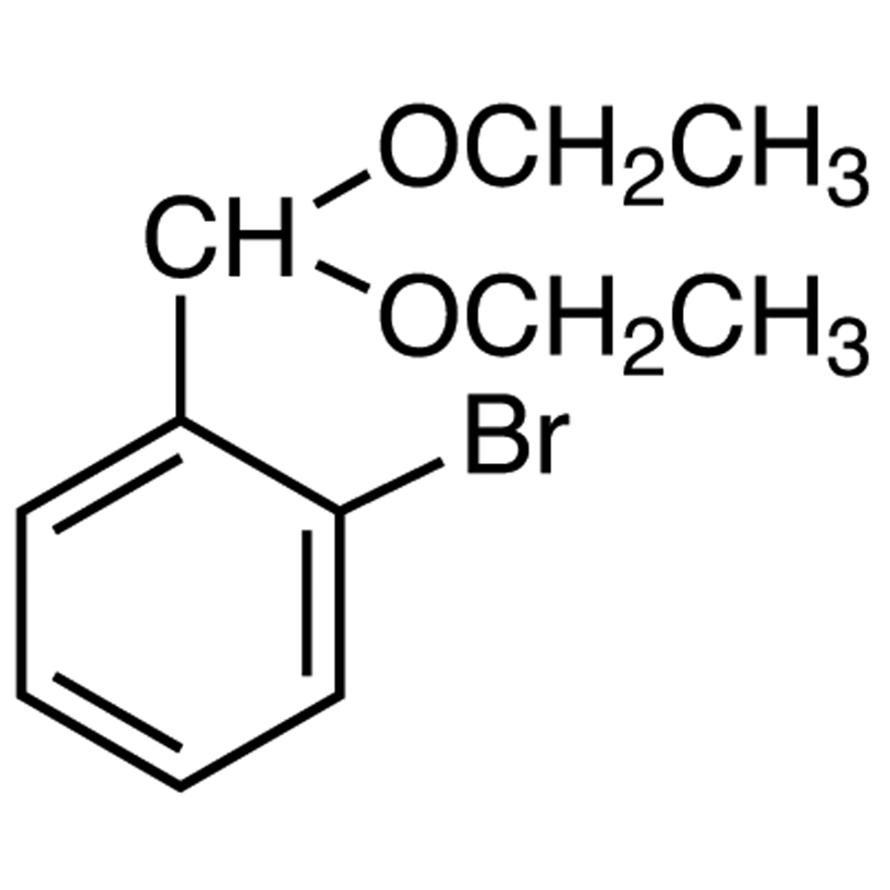 2-Bromobenzaldehyde Diethyl Acetal