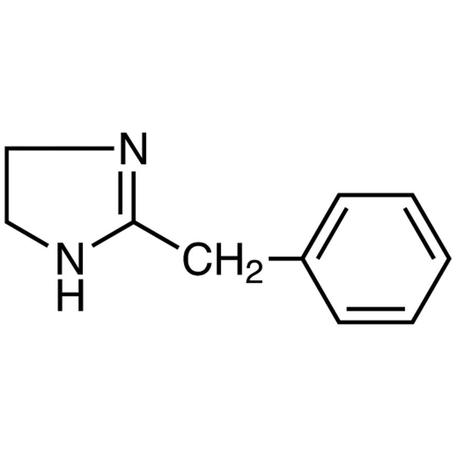 2-Benzylimidazoline