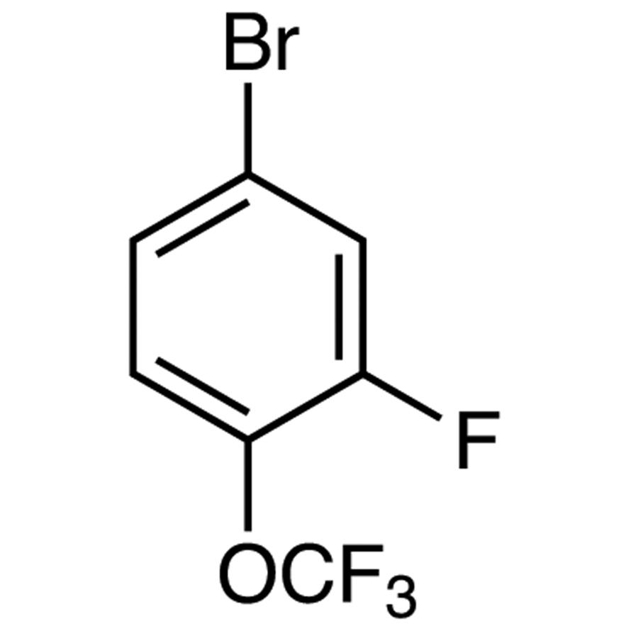 1-Bromo-3-fluoro-4-(trifluoromethoxy)benzene