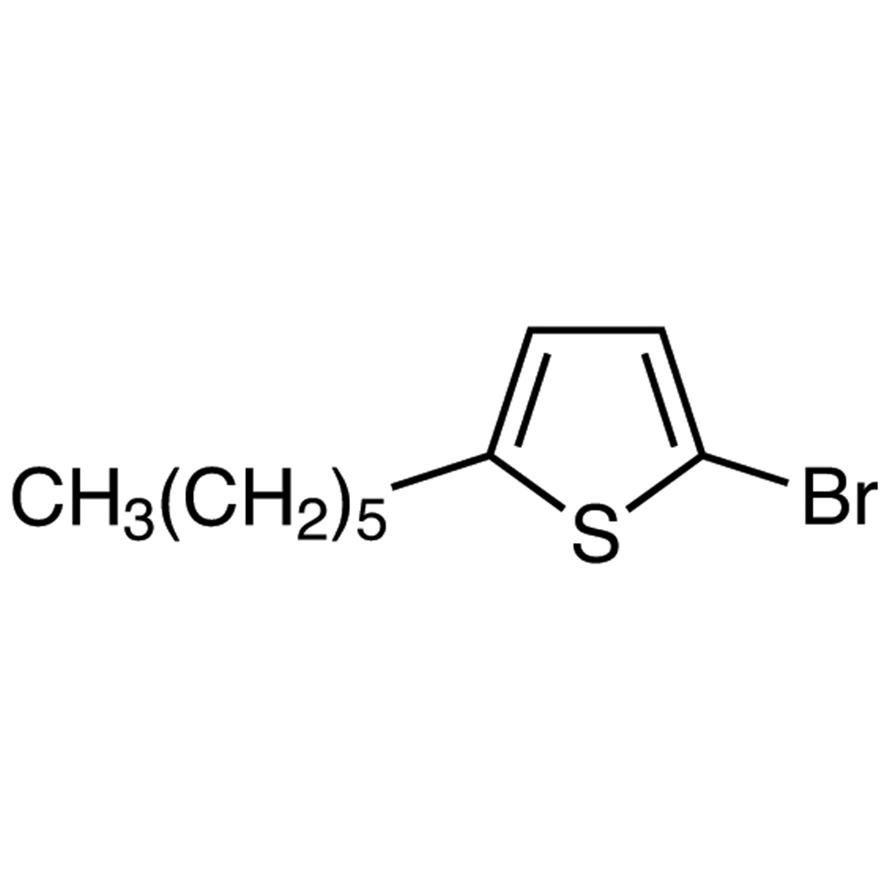2-Bromo-5-hexylthiophene