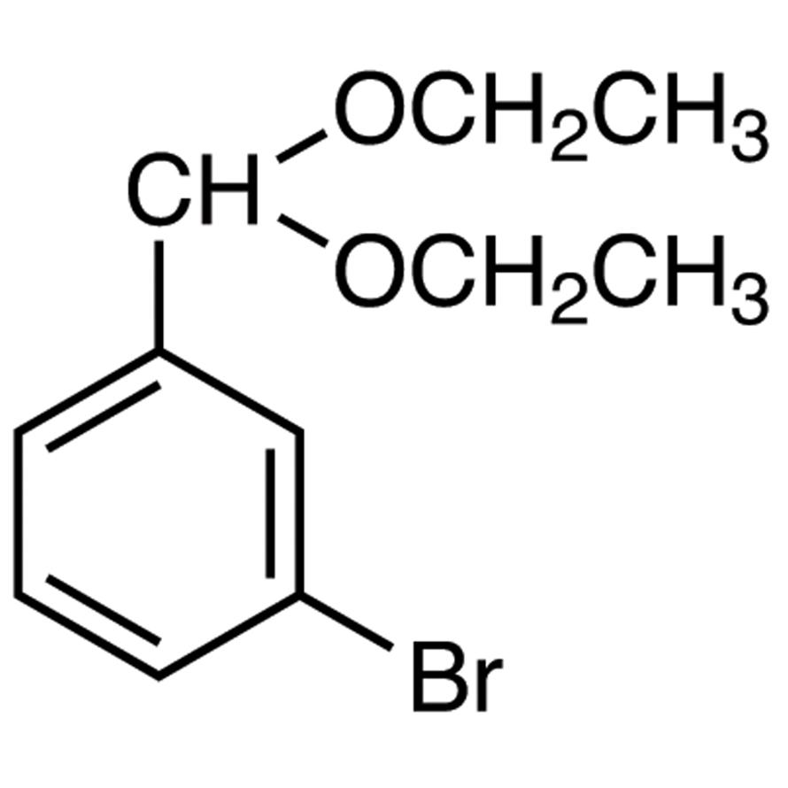 3-Bromobenzaldehyde Diethyl Acetal