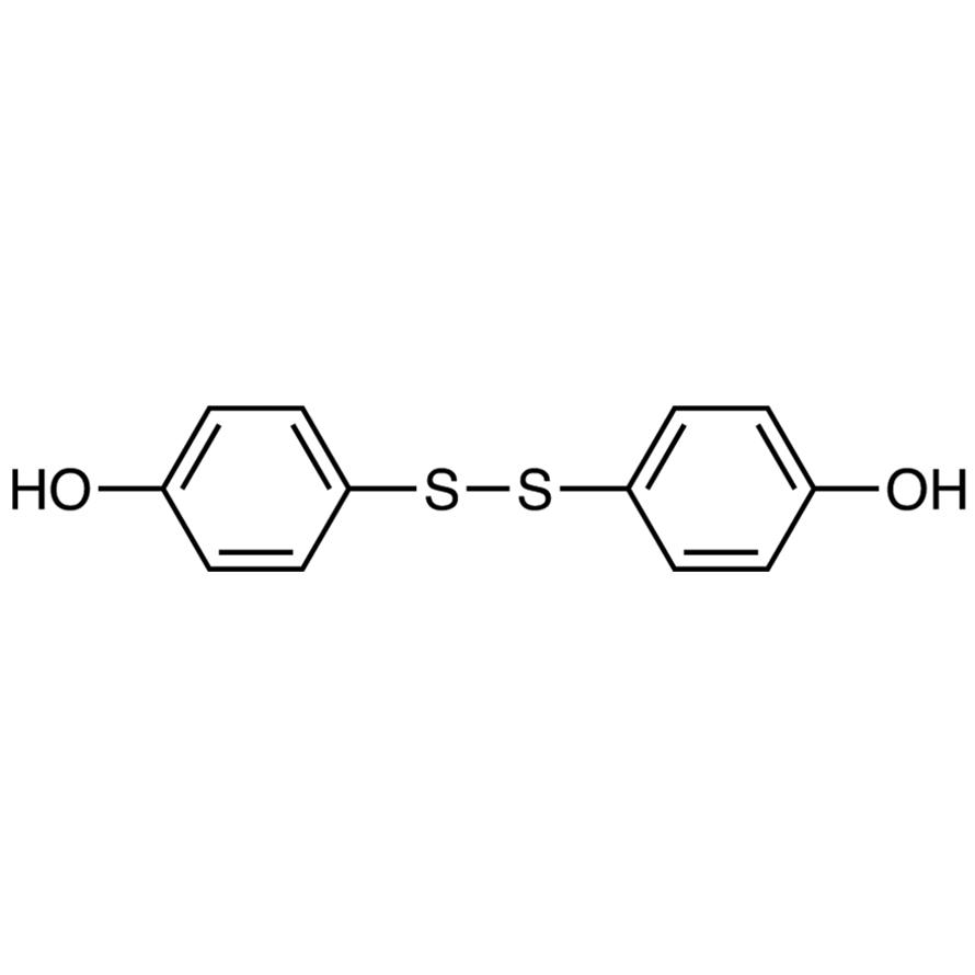 Bis(4-hydroxyphenyl) Disulfide