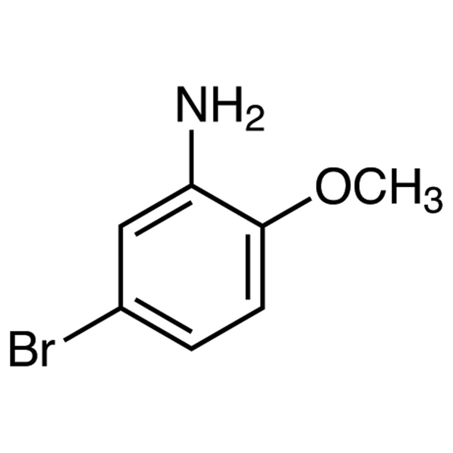 5-Bromo-2-methoxyaniline