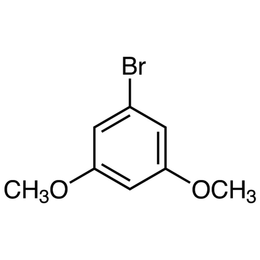 1-Bromo-3,5-dimethoxybenzene