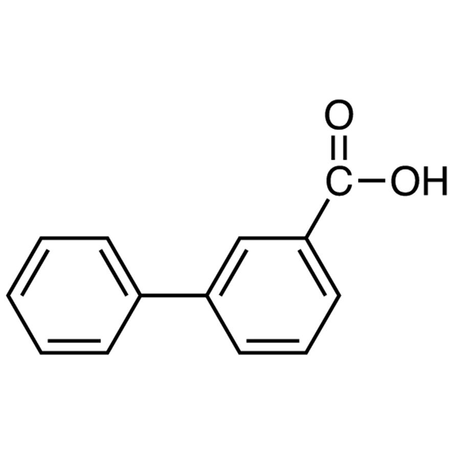 Biphenyl-3-carboxylic Acid