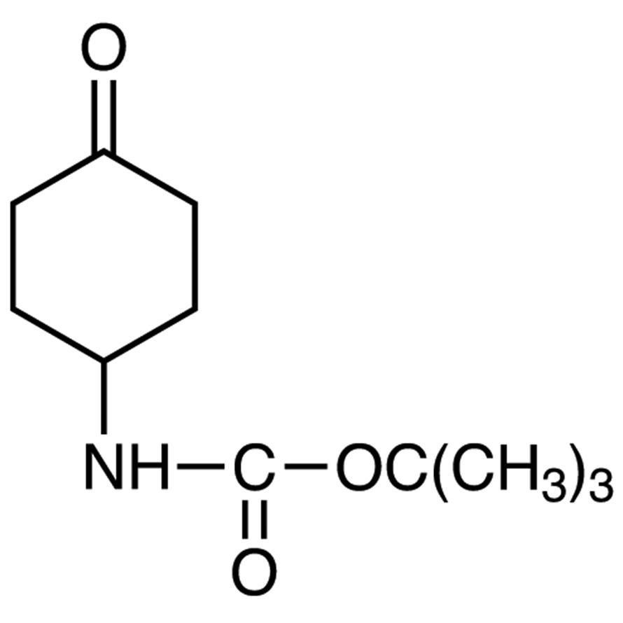 4-(tert-Butoxycarbonylamino)cyclohexanone