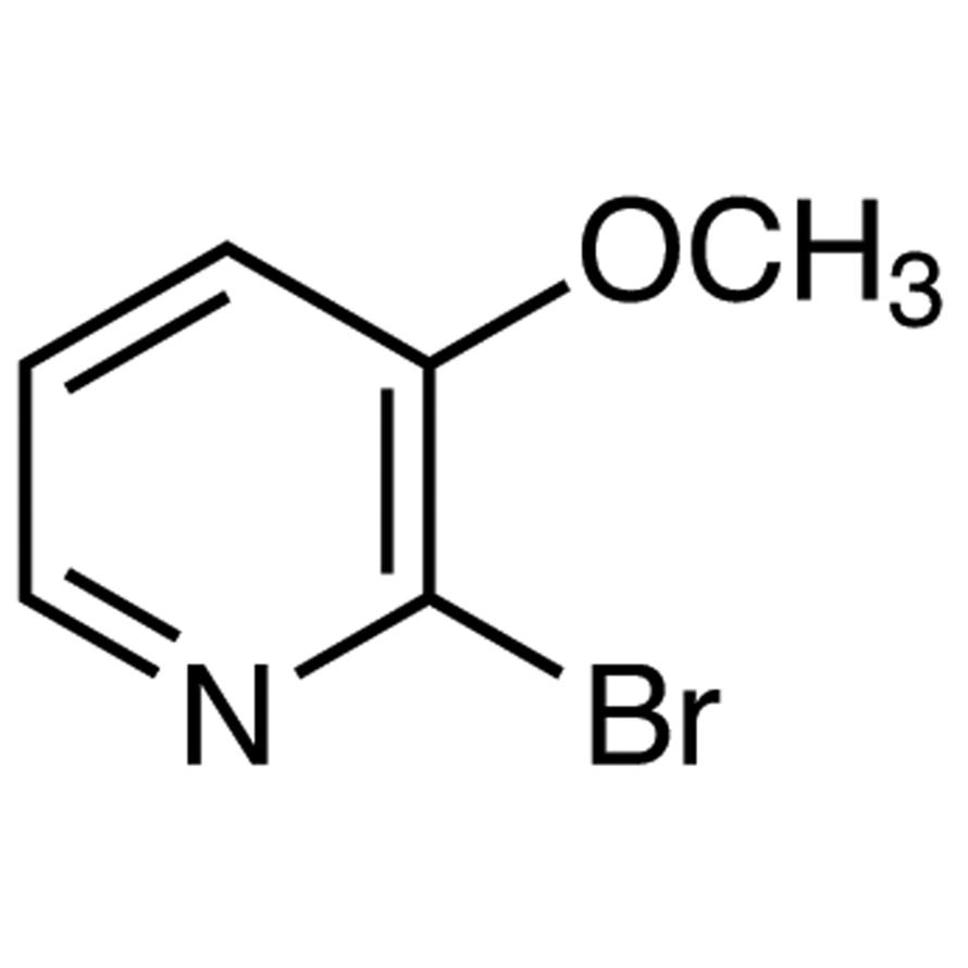 2-Bromo-3-methoxypyridine