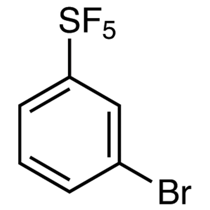 3-Bromophenylsulfur Pentafluoride
