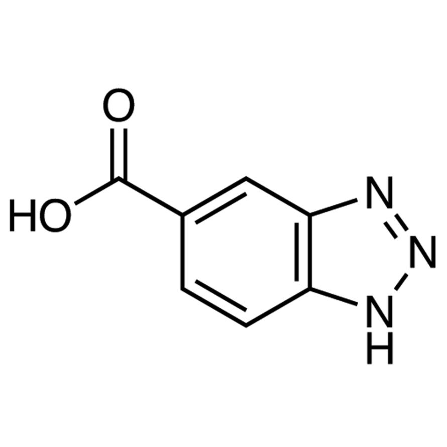 5-Benzotriazolecarboxylic Acid