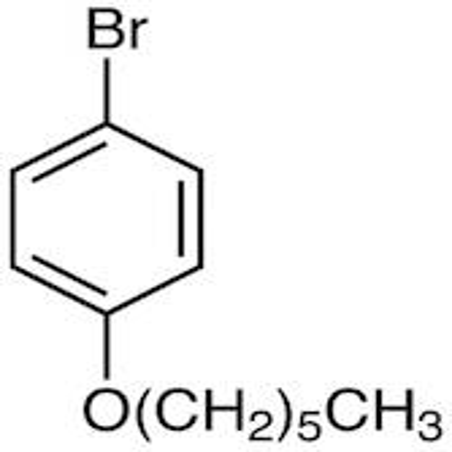 1-Bromo-4-hexyloxybenzene
