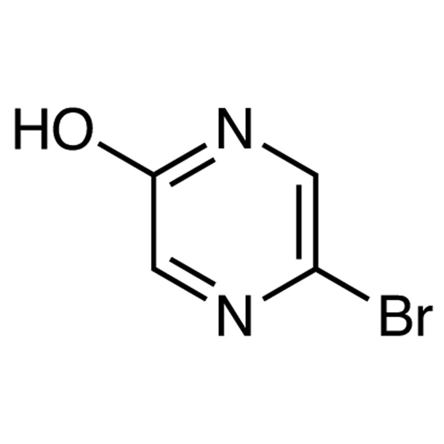 2-Bromo-5-hydroxypyrazine