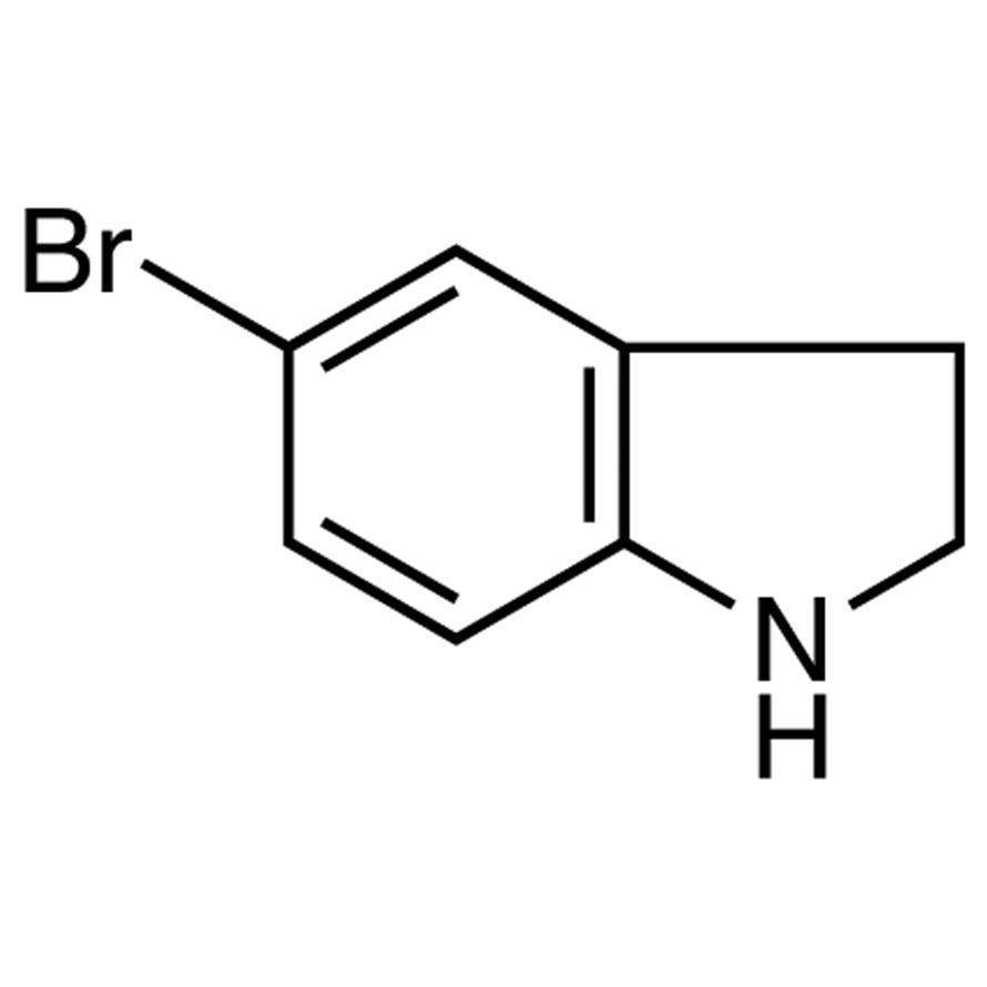 5-Bromoindoline