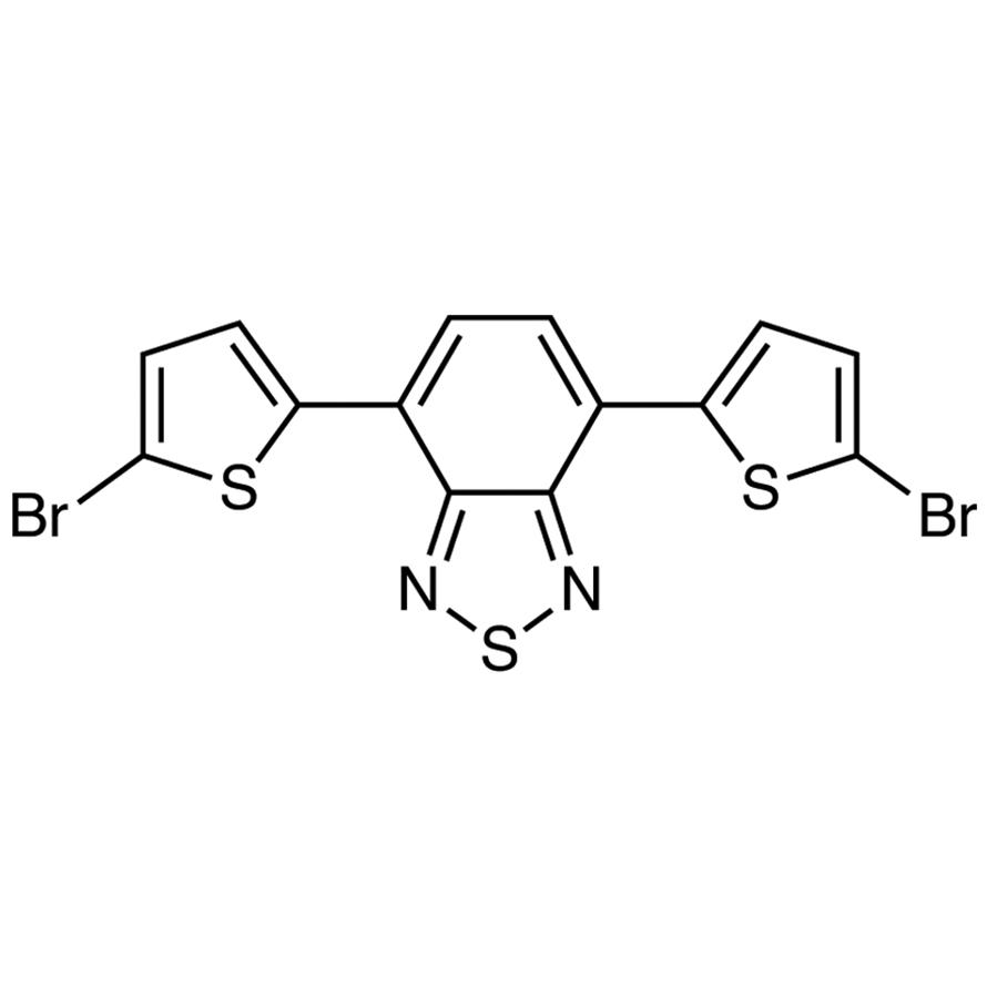 4,7-Bis(5-bromo-2-thienyl)-2,1,3-benzothiadiazole