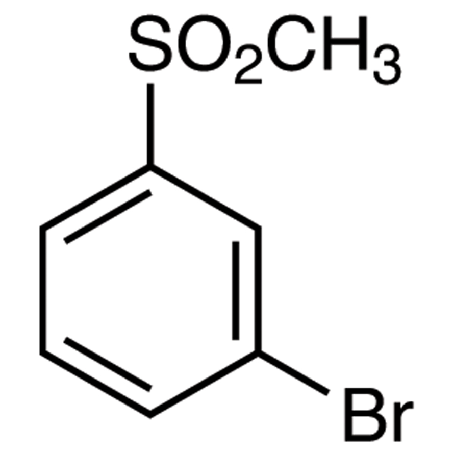 3-Bromophenyl Methyl Sulfone
