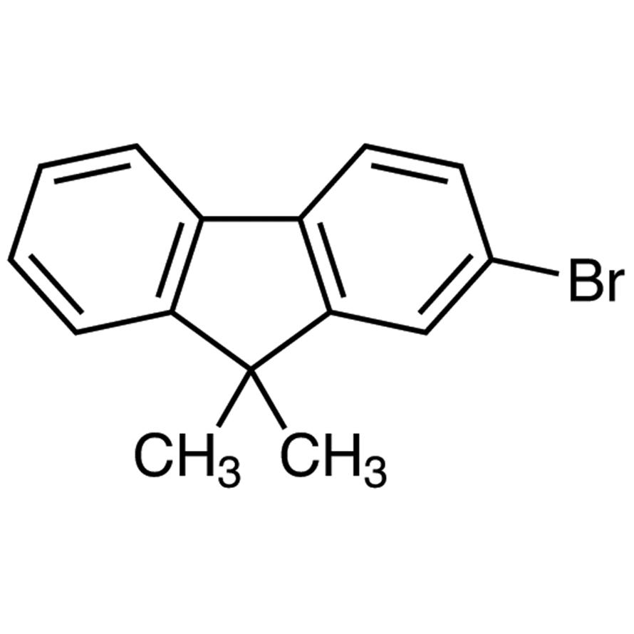 2-Bromo-9,9-dimethylfluorene