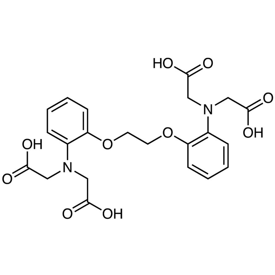 1,2-Bis(2-aminophenoxy)ethane-N,N,N',N'-tetraacetic Acid