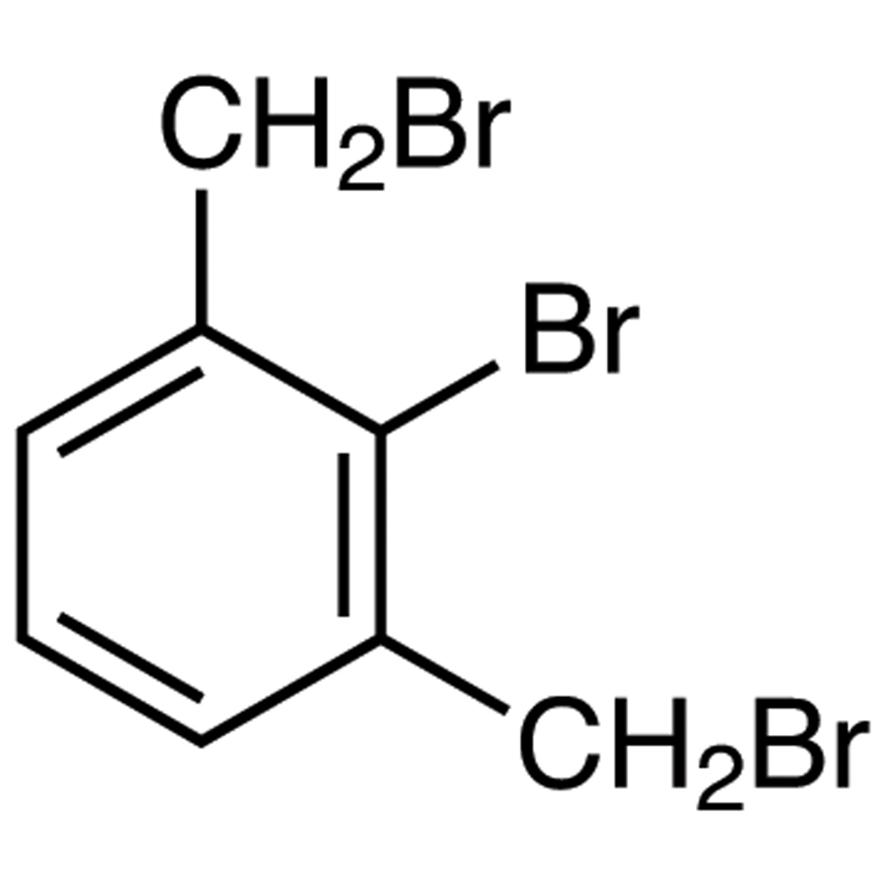 2-Bromo-1,3-bis(bromomethyl)benzene