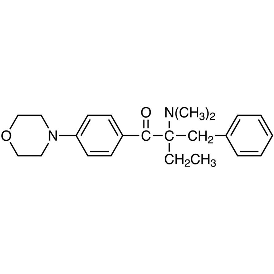 2-Benzyl-2-(dimethylamino)-4'-morpholinobutyrophenone