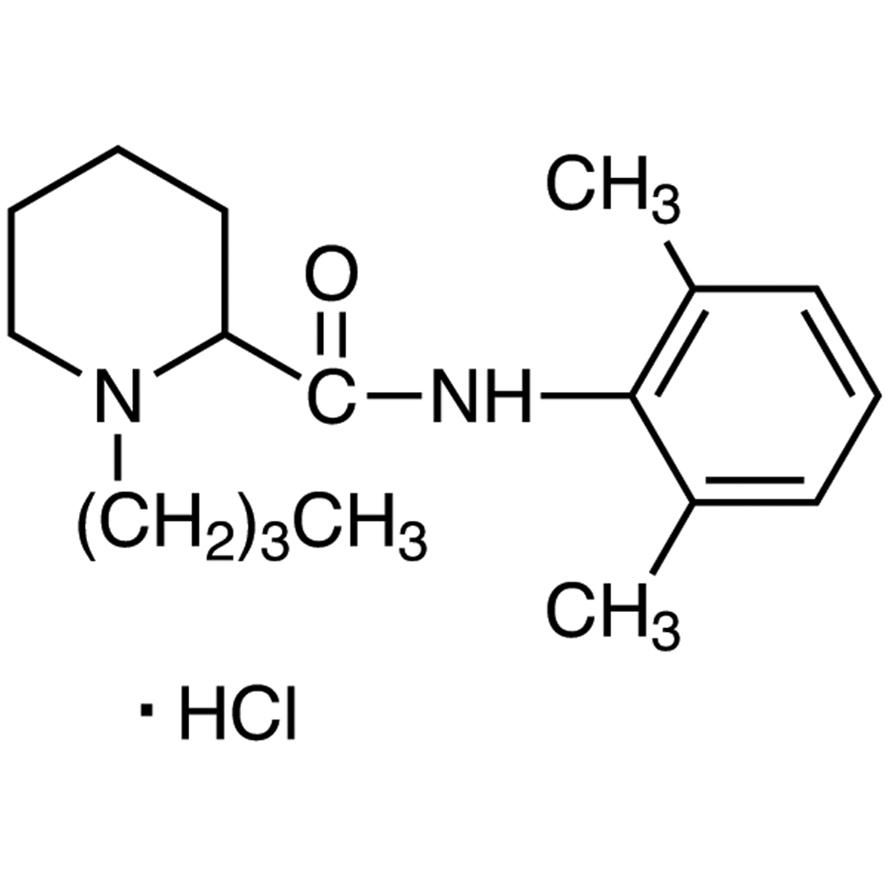 Bupivacaine Hydrochloride