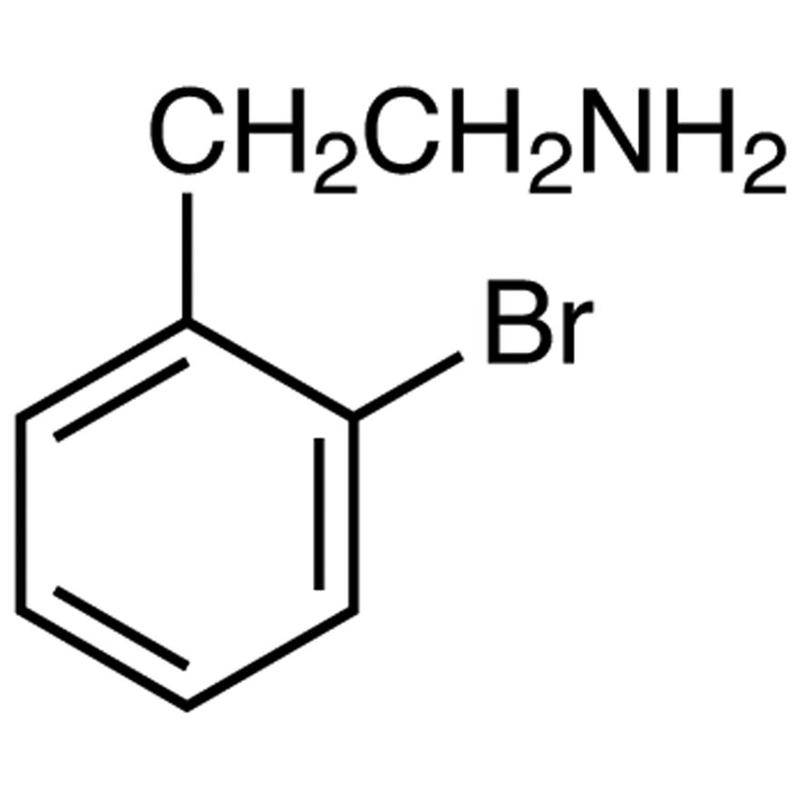 2-(2-Bromophenyl)ethylamine