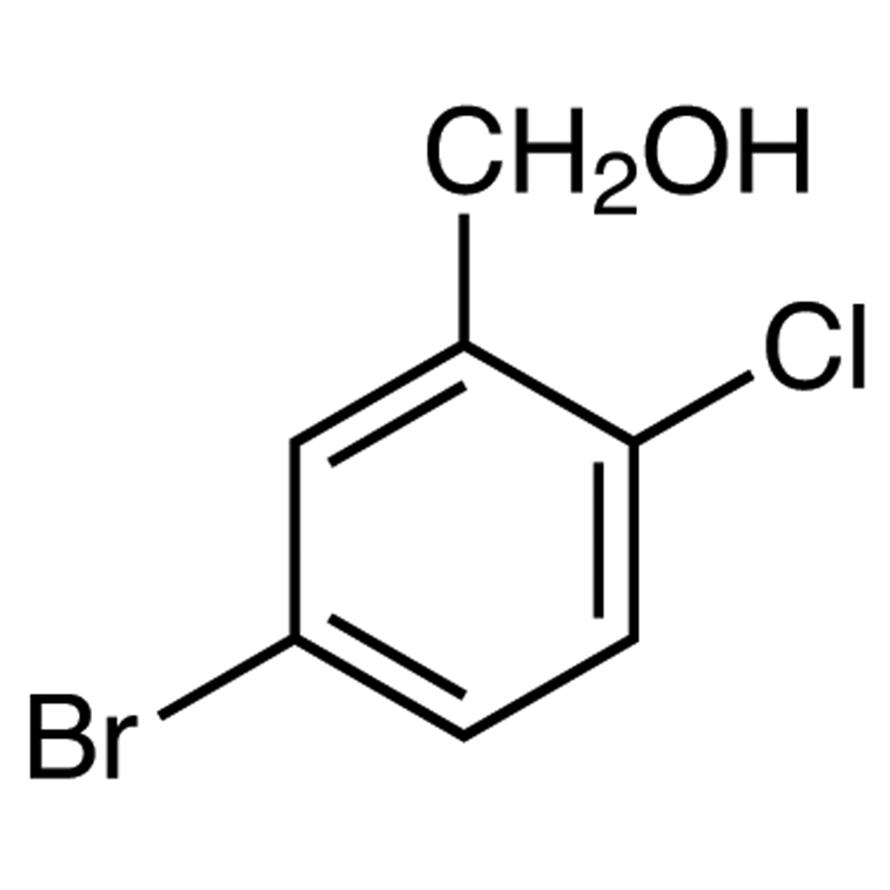 5-Bromo-2-chlorobenzyl Alcohol