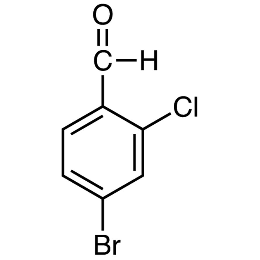 4-Bromo-2-chlorobenzaldehyde
