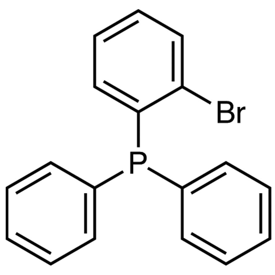 (2-Bromophenyl)diphenylphosphine