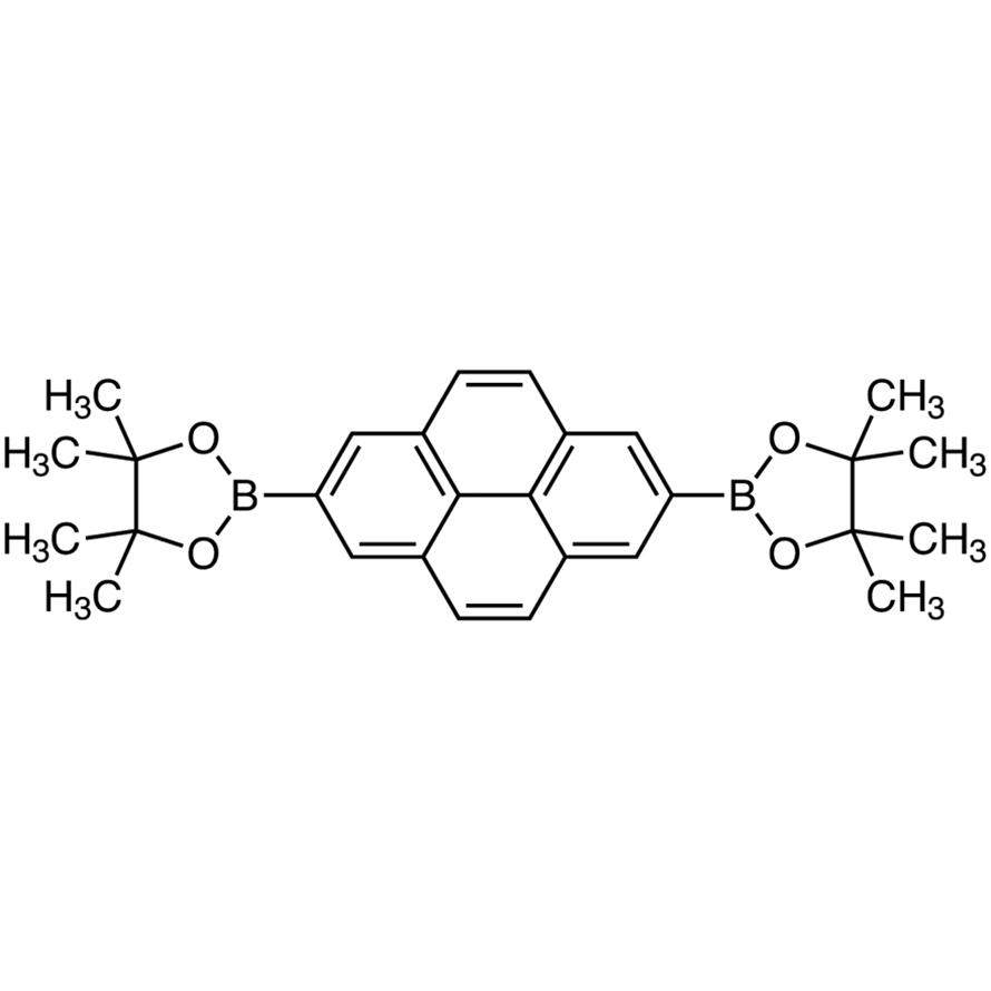 2,7-Bis(4,4,5,5-tetramethyl-1,3,2-dioxaborolan-2-yl)pyrene