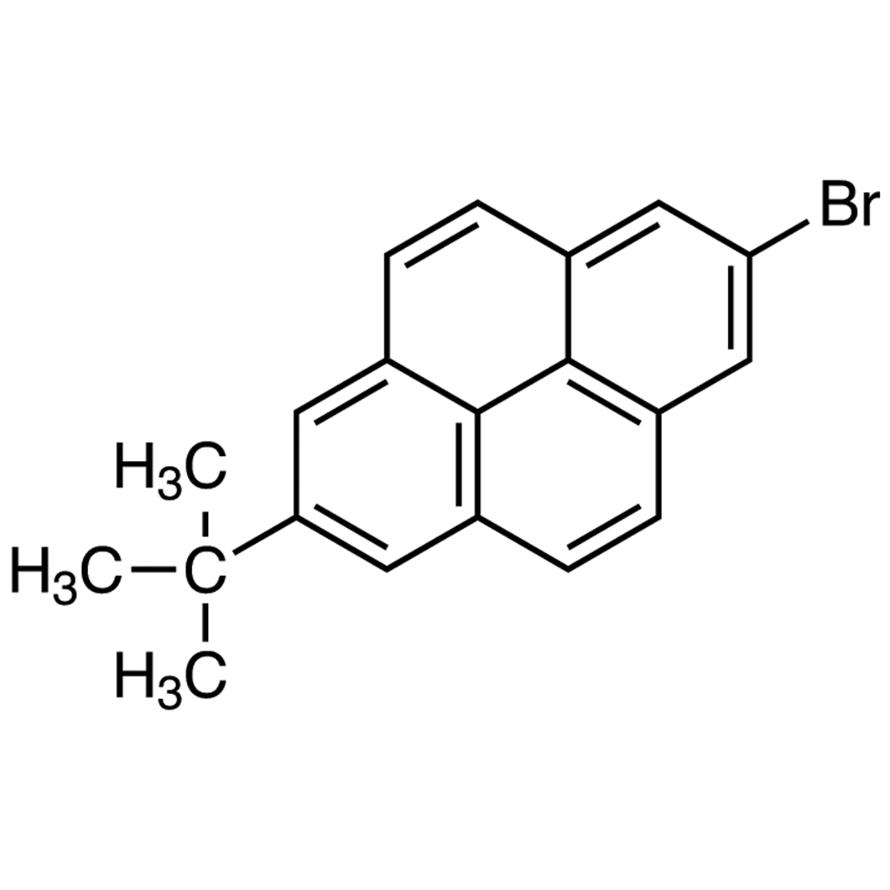 2-Bromo-7-tert-butylpyrene