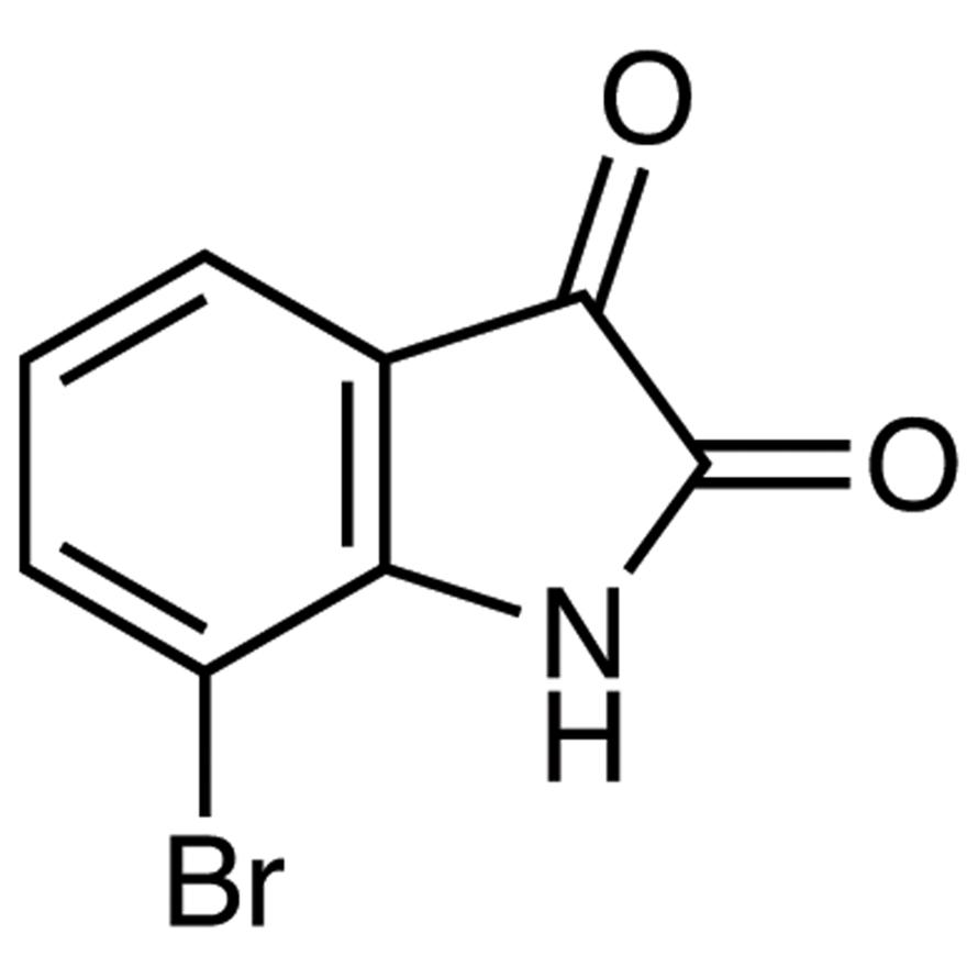 7-Bromoisatin