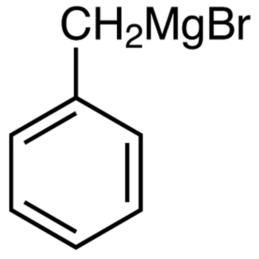 Benzylmagnesium Bromide (ca. 18% in Tetrahydrofuran, ca. 0.9mol/L)