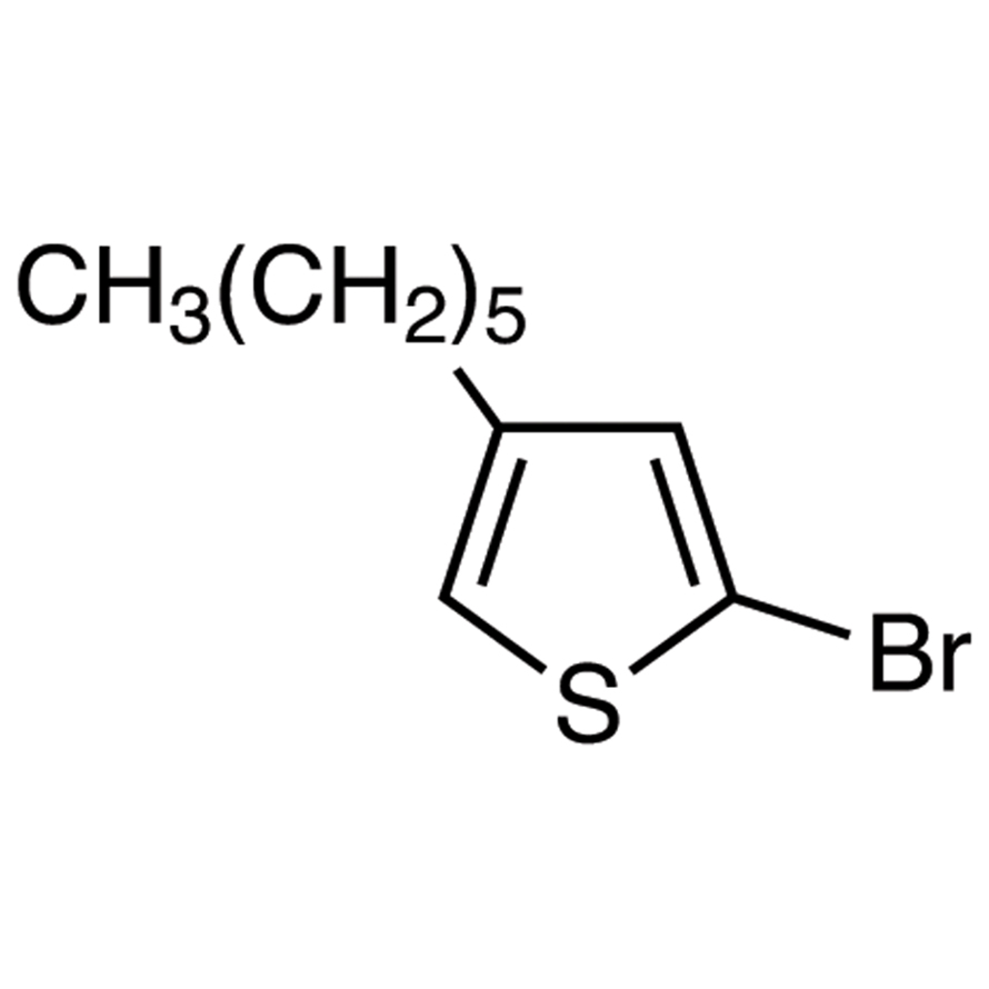 2-Bromo-4-hexylthiophene